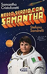 Nello spazio con Samantha