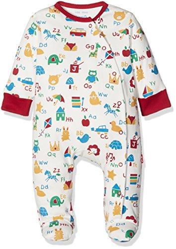Kite Baby-M/ädchen Schlafstrampler ABC Sleepsuit