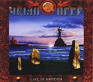 Live in Armenia [+Bonus Dvd]