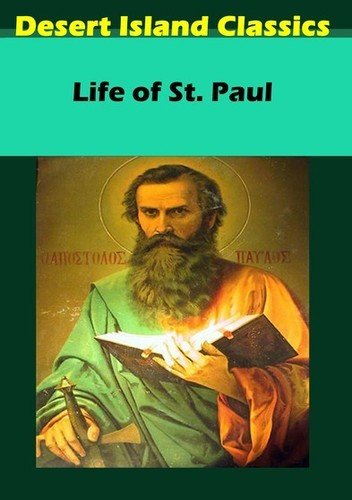 Bild von Life of St Paul [Import USA Zone 1]