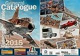 Italeri ITCAT2015 CATALOGO 2015 PAG.102 MODELLINO Die Cast Model Compatible con