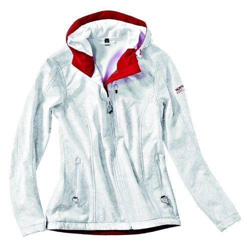 Northland active tech lorry veste fonctionnelle pour femme Blanc - white/light grey