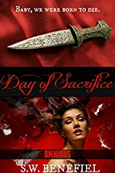 Day of Sacrifice Omnibus (English Edition)
