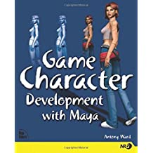 Game Character Development with Maya (New Riders Games)