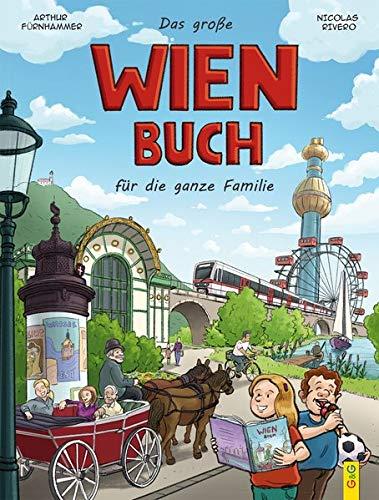 Das große Wienbuch für die ganze Familie