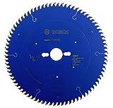 Bosch Pro Kreissägeblatt Expert for Wood zum Sägen in Holz für Tischkreissägen (Ø 250 mm)