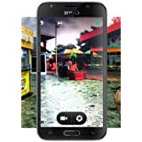 """iPro V5 Smartphone Android 4.2.2 Dual Sim GPS Dual Core 1.2 GHZ 5"""" HD WIFI Bluetooth"""