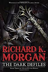 The Dark Defiles (Land Fit for Heroes) by Richard K. Morgan (2014-10-07)