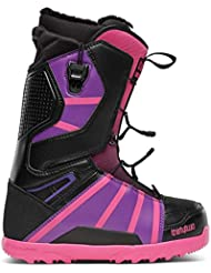 ThirtyTwo Wmns lashed ft Black/Pink 7US