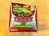 Disney Pixar Cars 2 Body Shop RAMONE - Voiture Miniature Echelle 1:55