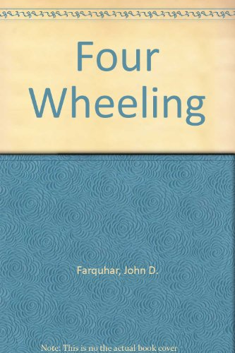 Four Wheeling: Conquering the Off Road World