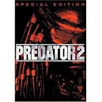 Predator 2 (Two-Disc Special Edition) by Danny Glover