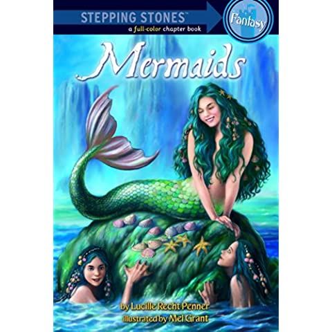 Mermaids (A Stepping Stone Book(TM))