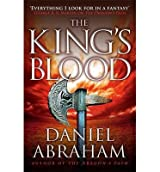 [(The King's Blood)] [Author: Daniel Abraham] published on (April, 2013)
