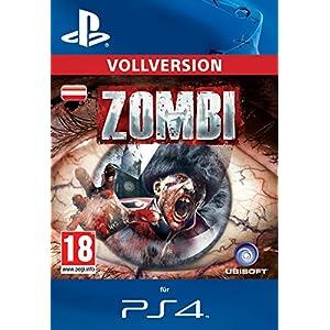 Zombi [Vollversion] [PS4 PSN Code – österreichisches Konto]