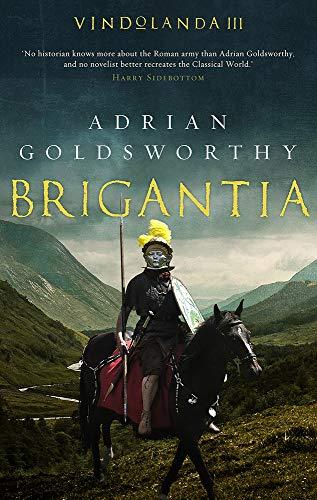 Brigantia (Vindolanda) por Adrian Goldsworthy