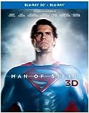 Man of Steel 3D - Best Reviews Guide
