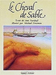 Le Cheval de sable