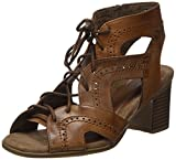 Rockport Women's Cobb Hill Hattie Lace Open Toe Sandals