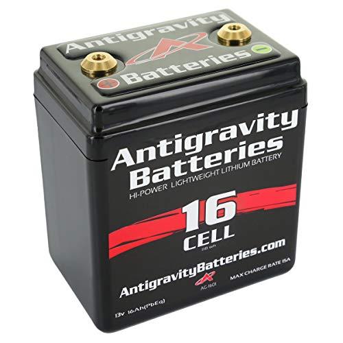 Preisvergleich Produktbild Antigravity Batterien ag-1601Akku