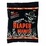 Insane Reaper Peanuts - Hot as Hell Seasoned...