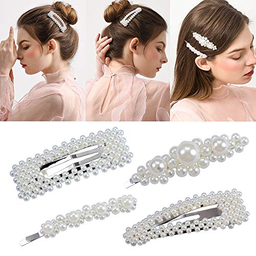 Girl's Accessories Self-Conscious Solid Colour Hair Bow Clips Girls Hairpins Lovely Bow Barrettes For Women Hot Sell Ladies Hair Accessories Shrink-Proof Girl's Hair Accessories