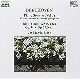 Klaviersonaten Vol. 8