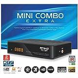 Amiko Mini Combo extra (2000dmips) H.265