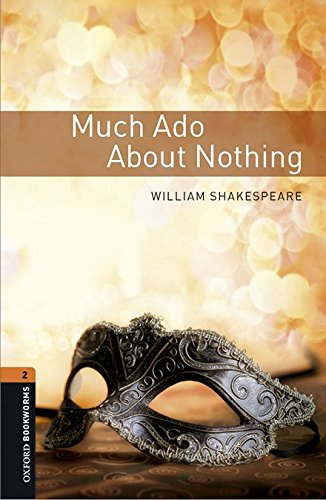 Oxford Bookworms Library: Level 2:: Much Ado About Nothing Playscript audio pack