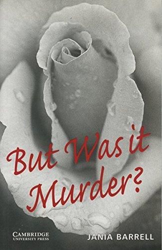 But Was it Murder?: Englische Lektüre für das 3. Lernjahr. Paperback with downloadable...