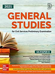 General Studies Paper 2 2021 for Civil Services Preliminary Examination and State Examinations