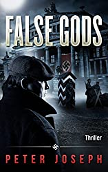 False Gods: A Historical Thriller (English Edition)
