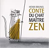 Conte du chat maître zen