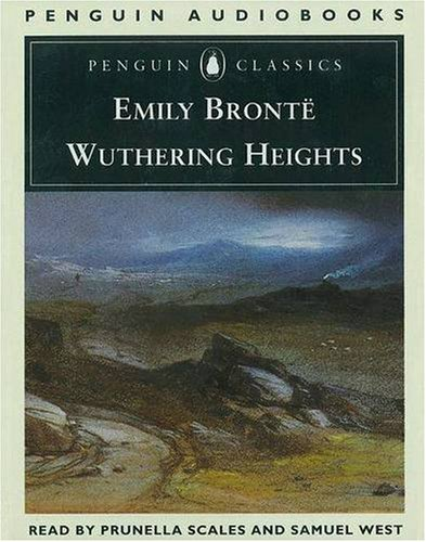 Wuthering Heights (Penguin Classics) (Classic Kassette)