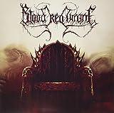 Blood Red Throne [Vinilo]