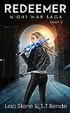 Redeemer (Night War Saga Book 3)