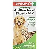 Vetzyme Antibacterial Powder, 40 g