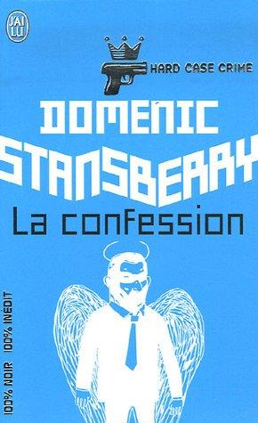La confession par Domenic Stansberry