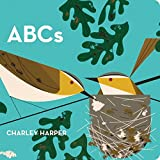 Charley Harper ABC's (Kompaktausgabe)