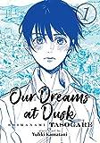 OUR DREAMS AT DUSK SHIMANAMI TASOGARE 01