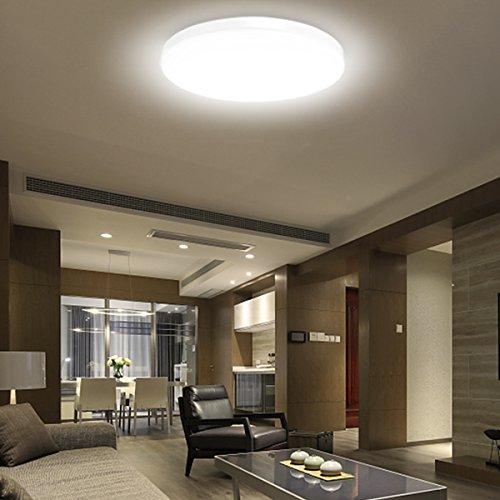 Light For Living Room Amazoncouk - Bedroom light fittings uk