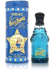 Blue Jeans - Eau de Toilette, 1er Pack (1 x 75ml)
