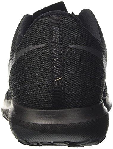 Homme 012 Zapatillas 819134 De Negro negro Trail Antracita running Multicolore Deporte Nike Eq05xtw5