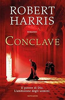 Conclave (Versione italiana) di [Harris, Robert]