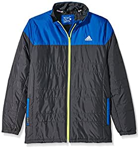 adidas Boy's Padded Jacket Light, Boys', Jacke Light