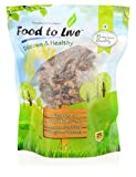 #8: Food To Live Walnut Regular , 250 g