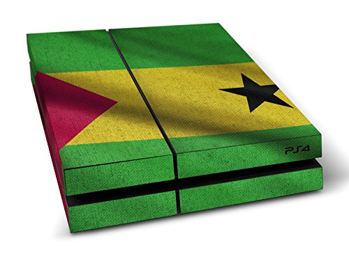 sony-playstation-4-design-skin-drapeau-de-sao-tome-et-principe-autocollant-sticker-pour-playstation-