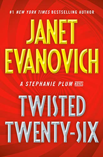 Twisted Twenty-Six (Stephanie Plum Book 26) (English Edition)