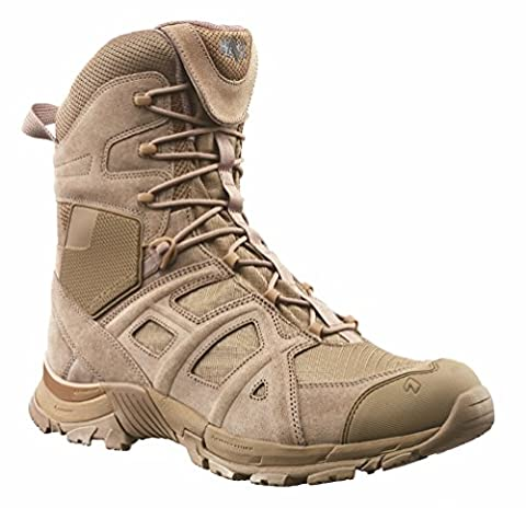 Black Eagle - Haix Black Eagle Athletic 11 Hi Desert