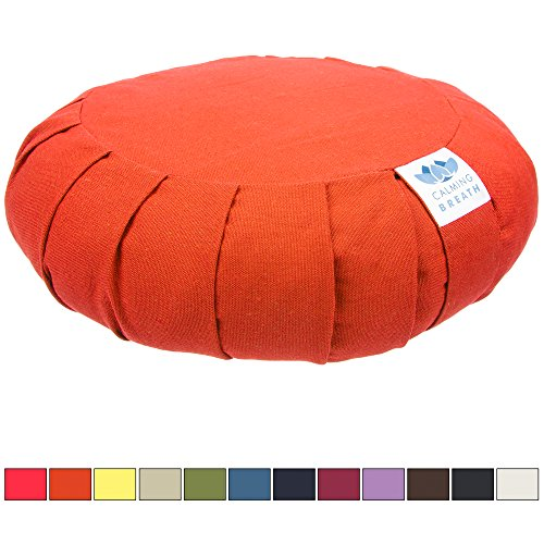 coussin yoga